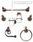 Accesorios de baño y aseo de fundición y forja BÑ-9